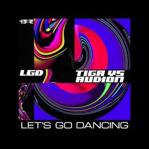 Tiga Vs Audion - Let's Go Dancing (Diego Berrondo Unofficial Remix) >>Free Download<<