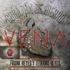 Vena Ft Fran Reyes Y Teodoro Reyes - Corazon De Hierro (Bachata)