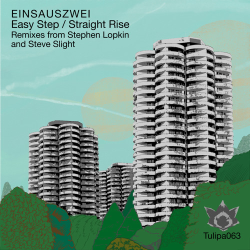 einsauszwei - Straight Rise (Original Mix)