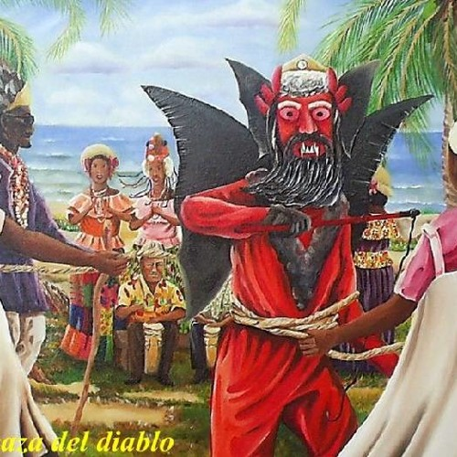 Diablo (prod. Larry Fisherman)