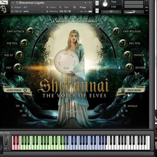 Best Service - Shevannai the Voice of Elves test clip