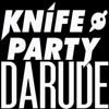 Darude vs Knife Party - Sandstorm Death Machine (SLIZZARD Mix)