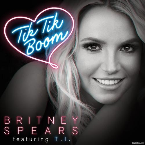 Britney Spears feat. T.I - Tik Tik Boom (CJay Swayne Edit)[Soundcloud Edit]