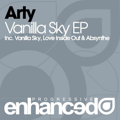 Arty - Vanilla Sky (Original Mix)