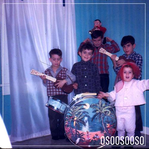 Osoosooso - Safe