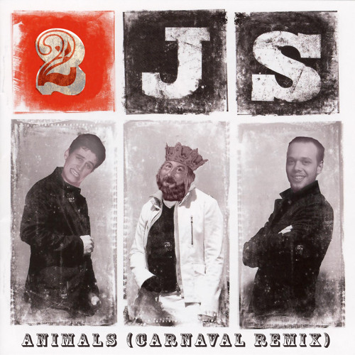 Martin Garrix - Animals (De 2Js Carnaval Remix) [Free Download]