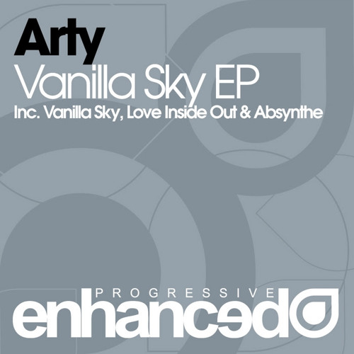 Arty - Love Inside Out (Original Mix)