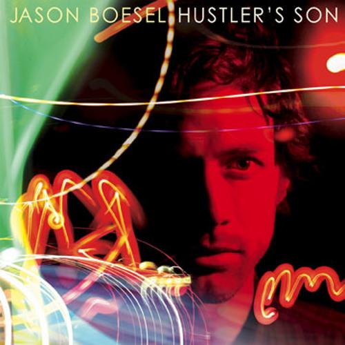 Jason Boesel - Hand of God