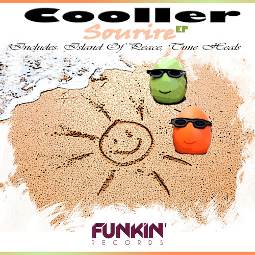 CoolleR - Island Of Peace (Original Mix) PREVIEW