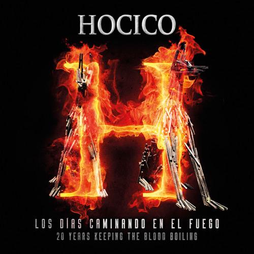 Los Días Caminando En El Fuego CD 3-Hate You (1998)