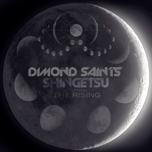 "DIMOND SAINTS - SHINGETSU - CHAPTER 1 ""THE RISING"""
