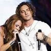 Miley Cyrus FT David Bisbal - When I look at you (Te Miro A Ti)
