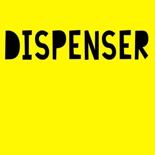 "Dispenser - ""Show me the Data"" -- Feb 10, 2014"