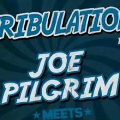 Joe Pilgrim_Tribulation (Variedub Remix)