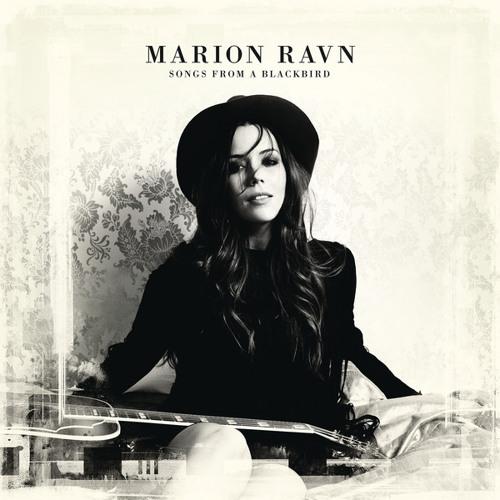 Marion Ravn - Rest Your Head (Guitar cover)