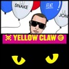 Dj Snake x Yellow Claw x Lil Jon - DJ Turn It Down For What (*dmc Mash Up)