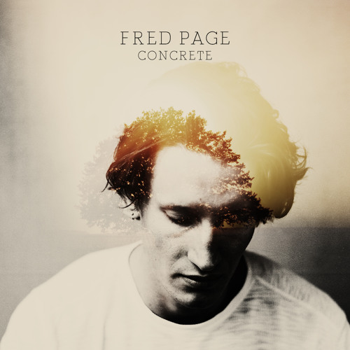 Fred Page - Concrete