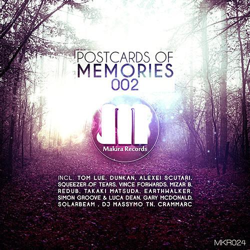 DJ Massymo Tn - Until the End ( Original Mix ) [ Makira Records ]