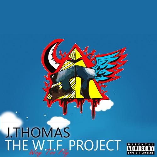 J. Thomas - Same Shit