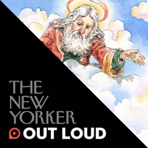 The New Yorker Out Loud: Adam Gopnik and James Wood on atheism and religious belief