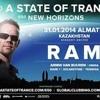 RAM Live @ ASOT650 KZ