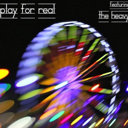 Play For Real (Left/Right and Digital Pizza Remix)