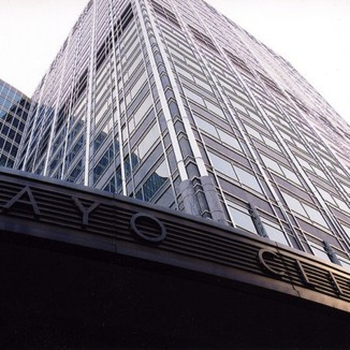 Windy City Links Ginger Wilson partners with AA women's group and Mayo Clinic