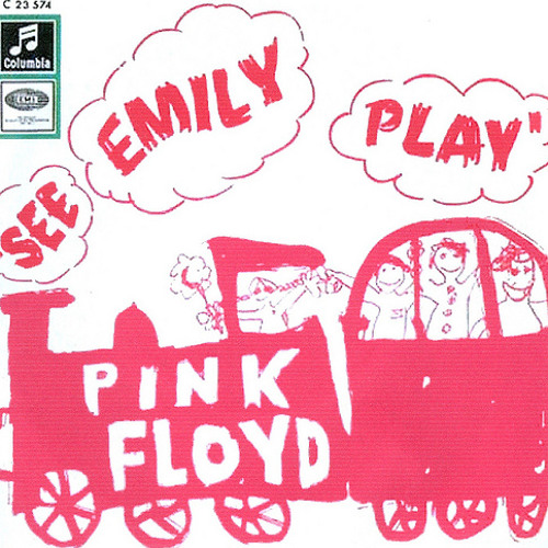 See Emily Play (Pink Floyd Cover) (2014) [Mono Master]