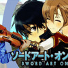 Sword Art Online A Tender Feeling (Violinista Do Brasil)