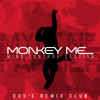 03.Mylene Farmer - Monkey Me (Black Program Dub Dou²S Remix Club)