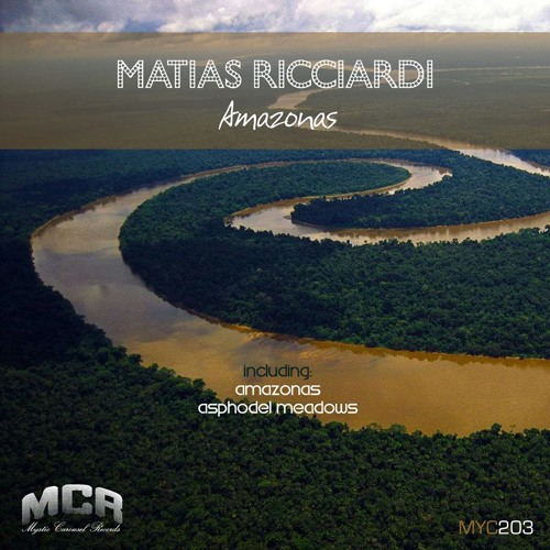 Matias Ricciardi - Amazonas [CUT]