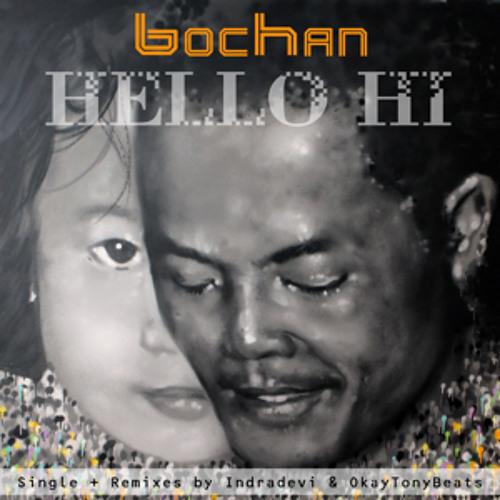 Hello Hi (OkayTonyBeats Remix)