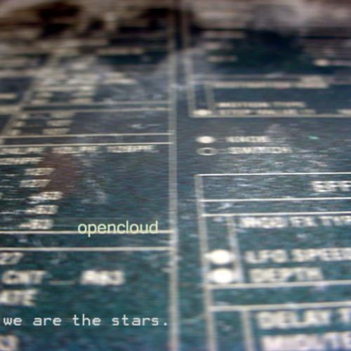 Opencloud - 1000 (Original Mix)