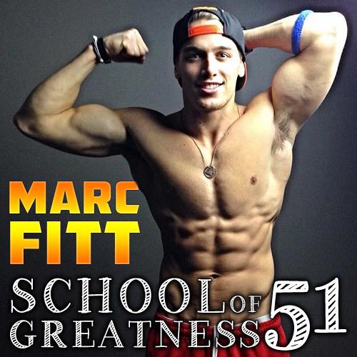 mark Fitt
