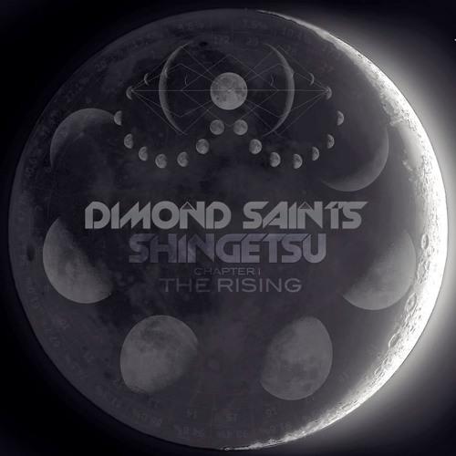 Dimond Saints - The Rising