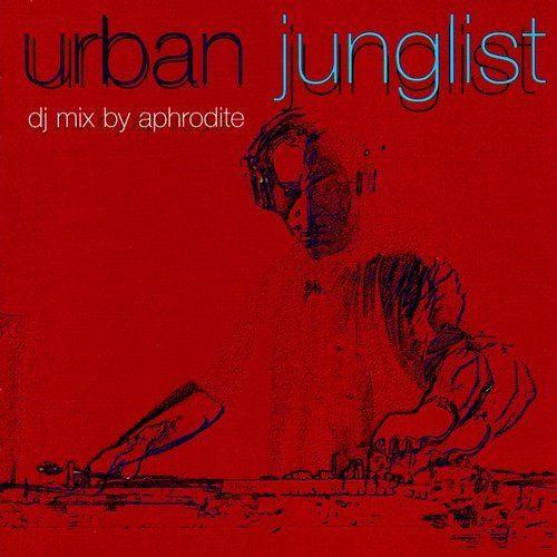 urban jungle Andy C