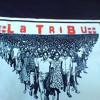 >-La Tribu Feat Pan Mc->Hey Bro Portada del disco