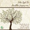 White Apple Tree - Snowflakes (Pingpong Radio Mix)