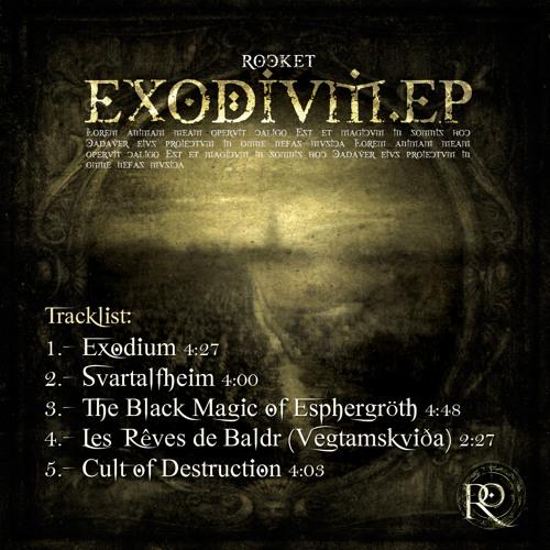 Exodium (Original mix)