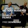 Akwid ft Beastie Boys - No hay manera (remix prod. Juanpi D-Jay)