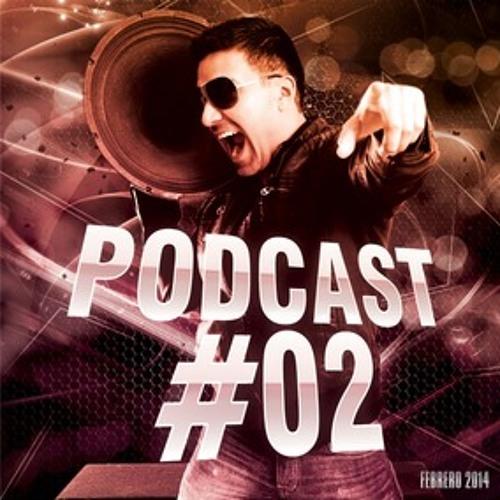 Dj Edgar Velazquez Podcast Episode 37 (February 2k14)