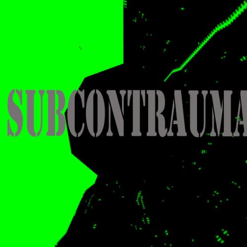 SubConTrauma-Handfull Of Metals Head Full Of Demons (2011)