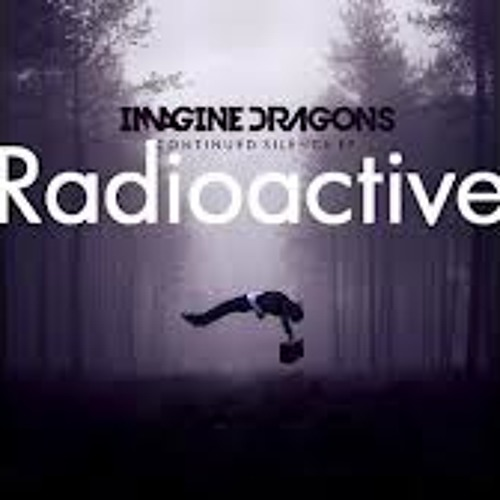 Radioactive (cover)