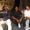 Warren G feat. Nate Dogg, Snoop Dogg & Xzibit - Game Don't Wait (Remix Produced By Dr. Dre)