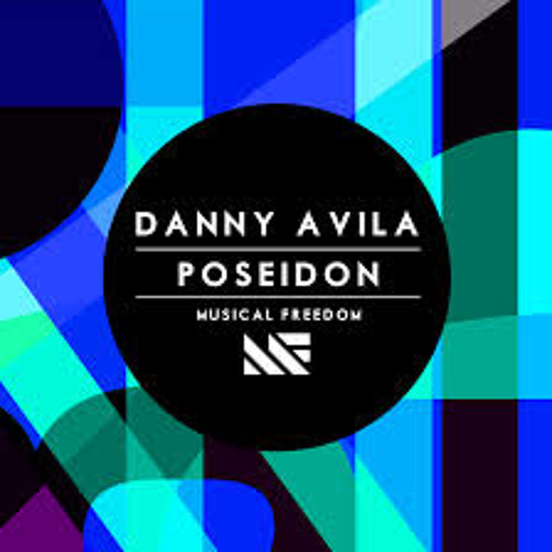 Danny Avila - Poseidon (Ademir de Oliveira Bootleg)