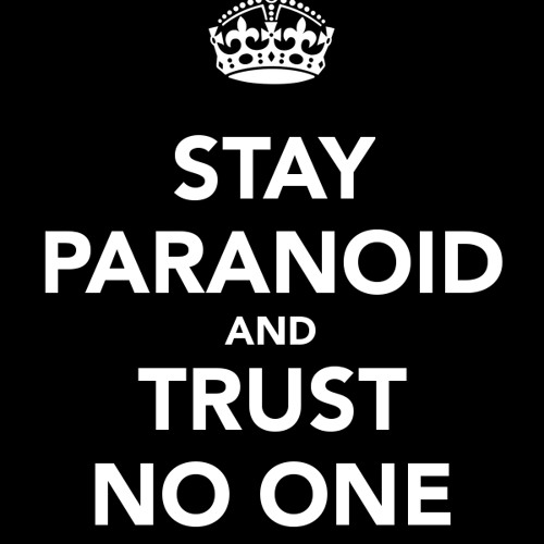 Paranoia Feat Twin
