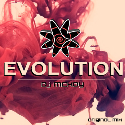 Evolution Dj Mckoy Original Mix Preview