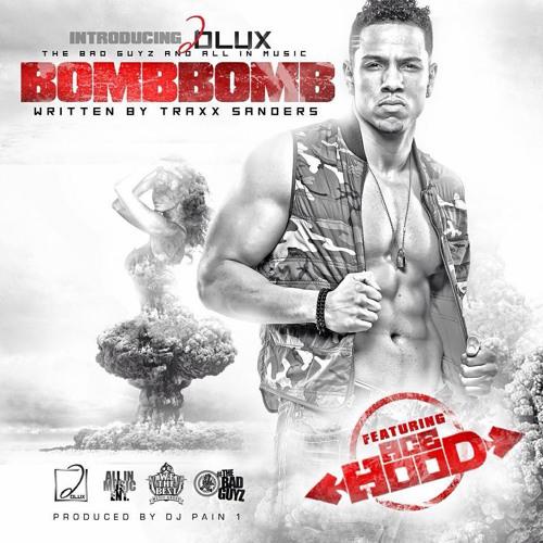 DLux Ft  Ace Hood - BOMB BOMB (prod by DJ Pain 1)