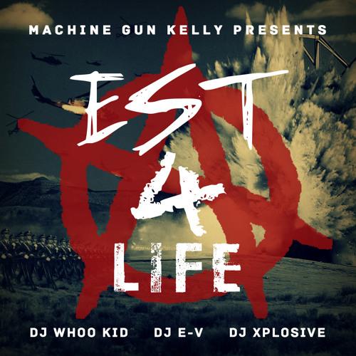 Halo - Machine Gun Kelly