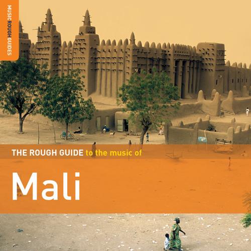 Samba Touré: Koye Ma (taken from the Rough Guide To Mali)